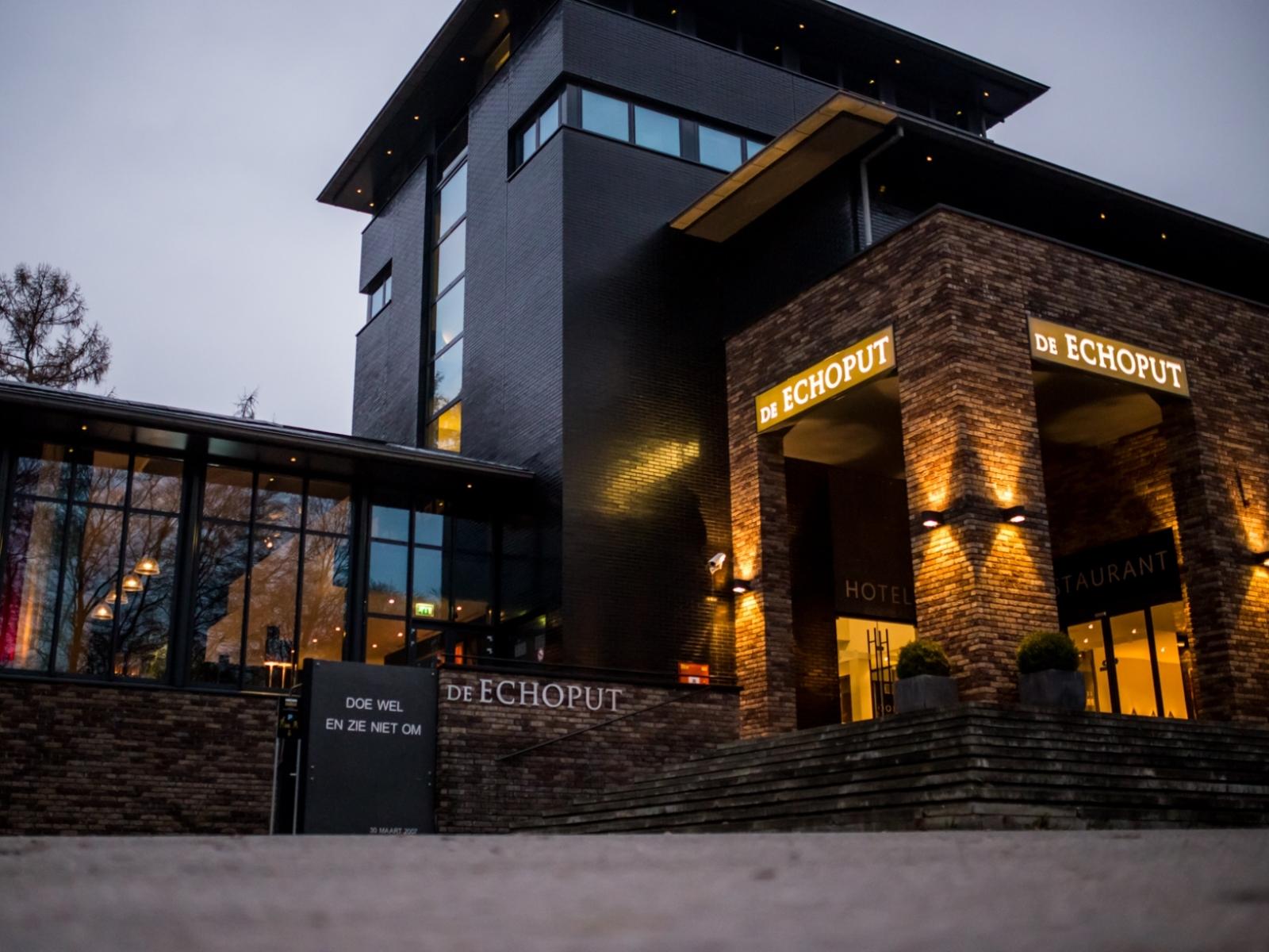 Hotel de Echoput