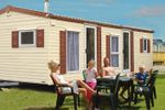 6-person mobile home/caravan Kempenland