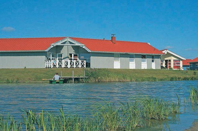 Novasol Ferienpark Otterndorf Strand