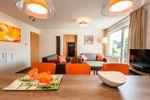 6-Personen Ferienhaus 6CK Comfort