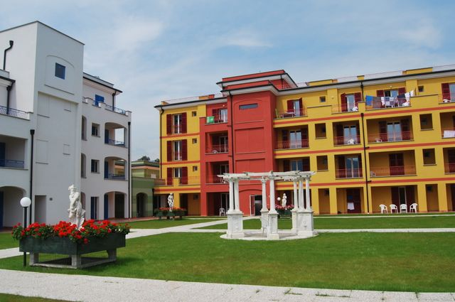 Residence Ai Pozzi Village Spa Resort