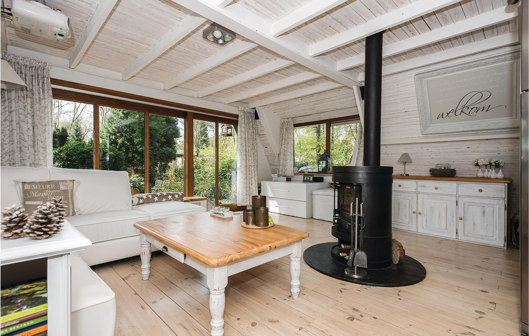 Korting vakantiehuisje Maasland 🏕️Novasol Vakantiepark Sunclass Sonnevijver