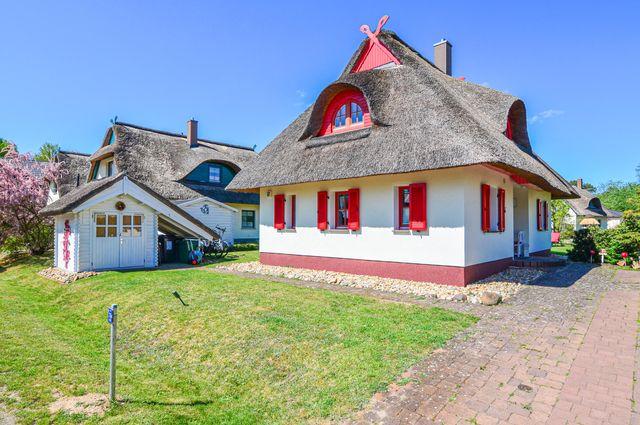 Novasol Reethausdorf Wendisch-Rietz