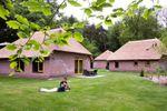 6-persoons bungalow Molecaten