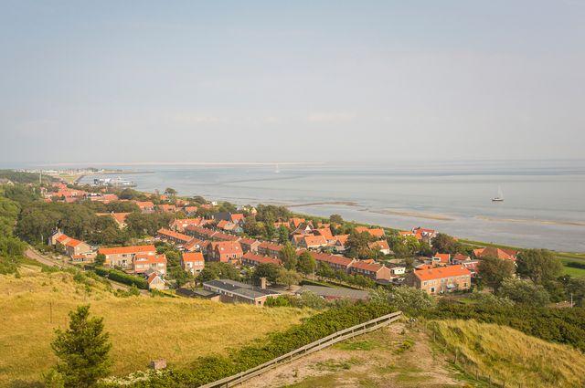 Landal Vlieduyn