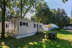 4-person mobile home/caravan Dommeldal