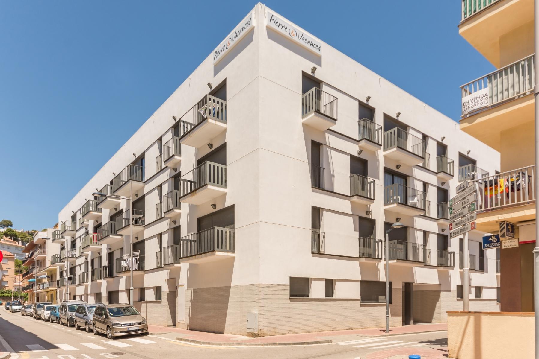 Korting vakantiepark Girona 🏕️Pierre & Vacances Résidence Estartit Costa