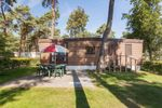 5-person mobile home/caravan Veluwe
