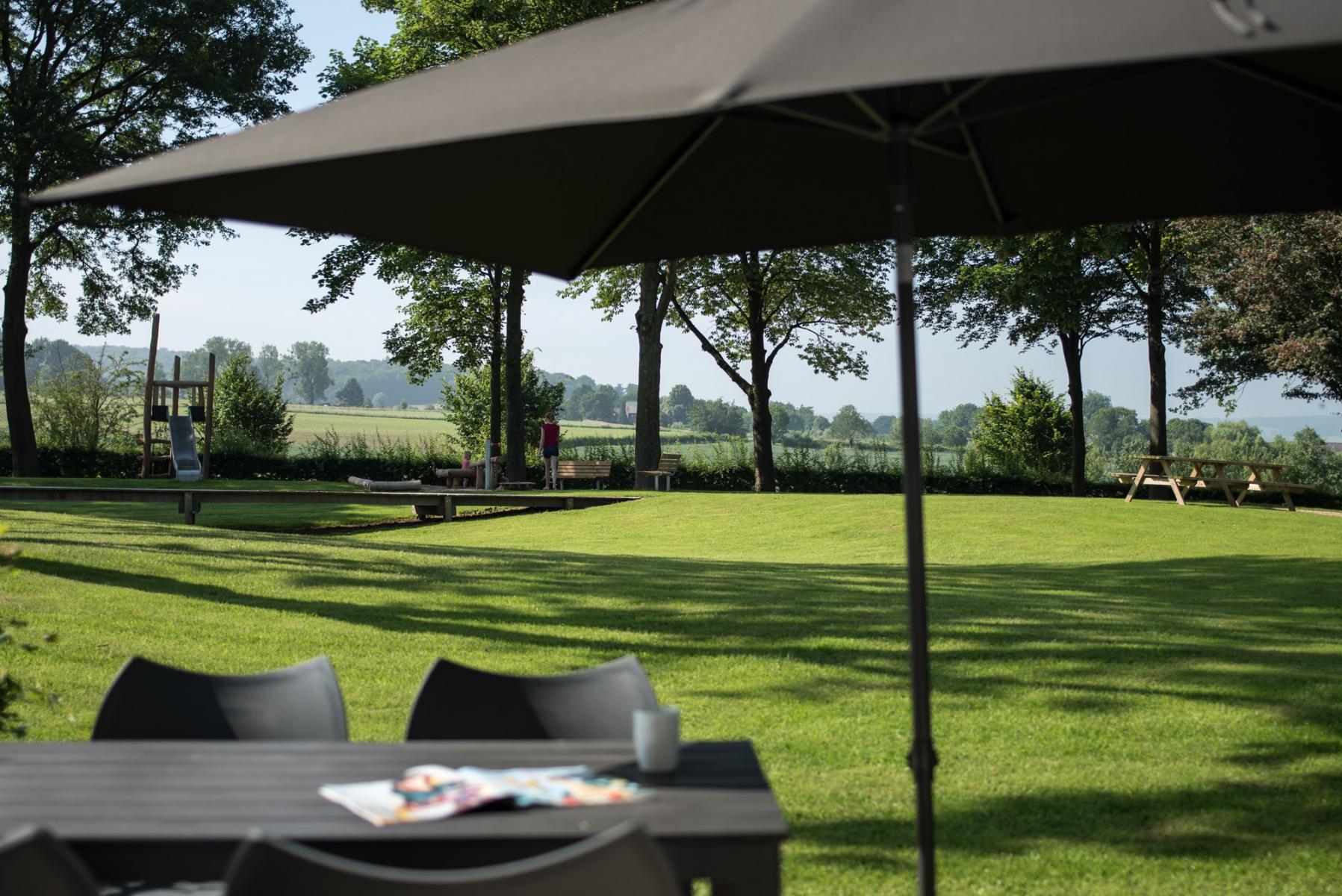 Aanbieding vakantiepark Zuid Limburg 🏕️Buitenplaats De Mechelerhof