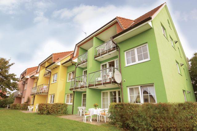 Novasol Ferienhausdorf Neuschönberg