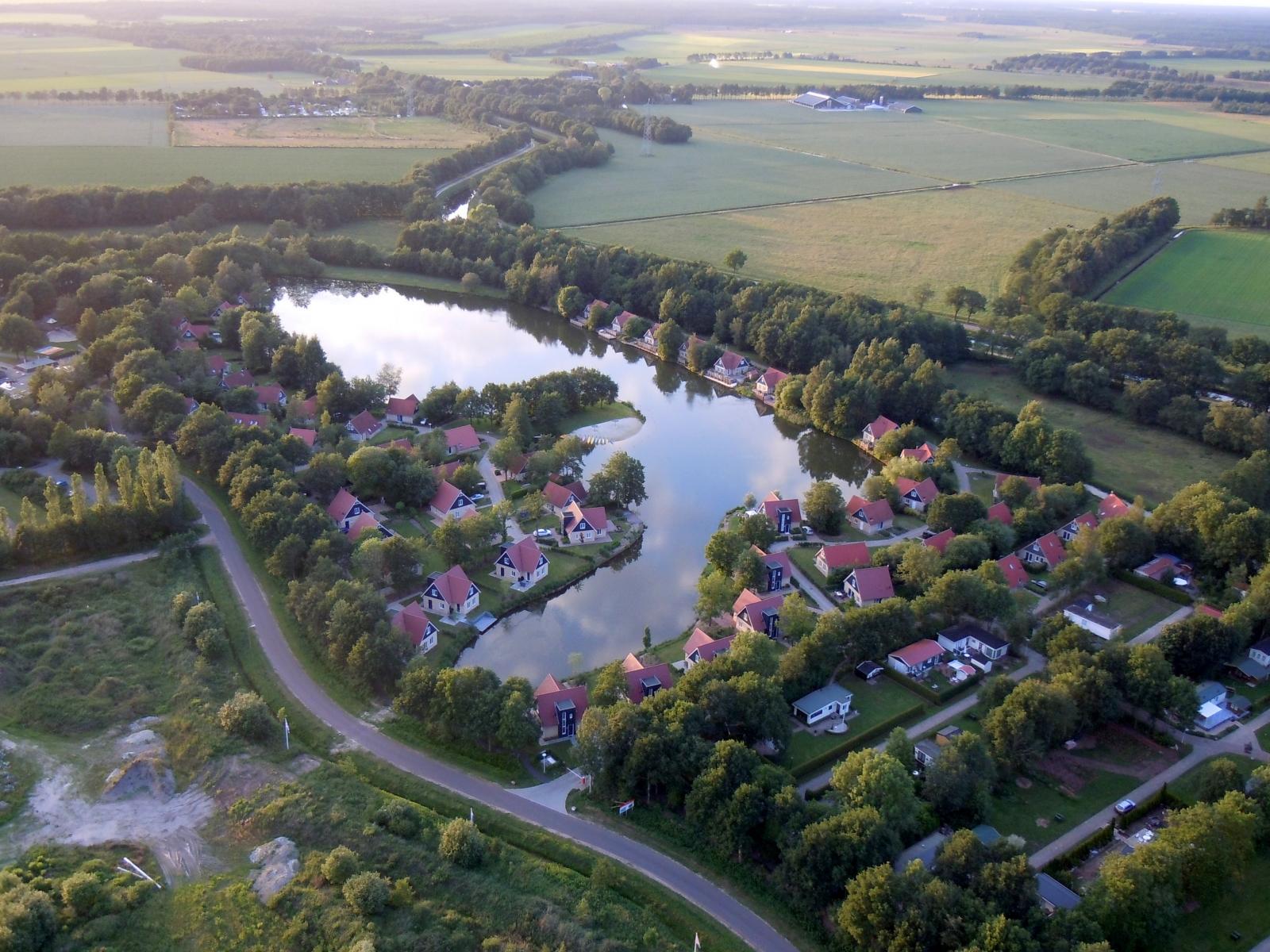 Top vakantiepark Dwingelderveld 🏕️Vakantiepark Het Timmerholt