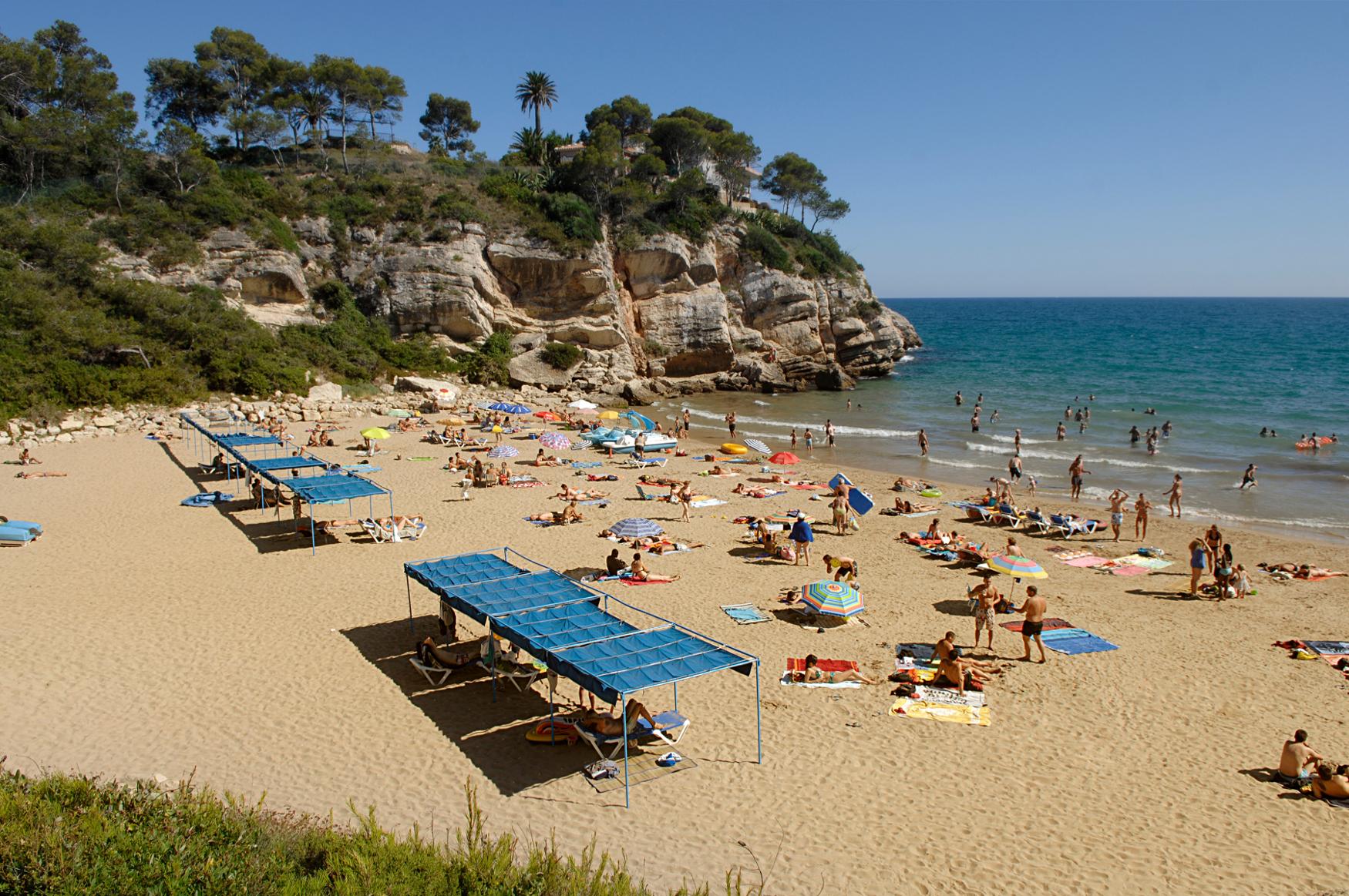 Aanbieding vakantiepark Costa Dorada 🏕️Pierre & Vacances Résidence Salou