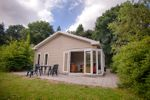 6-person mobile home/caravan de Grenspoel