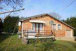 4-persoons bungalow Quatre Lanternes