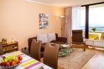 2-persoons appartement A Comfort (max. 3 Personen)