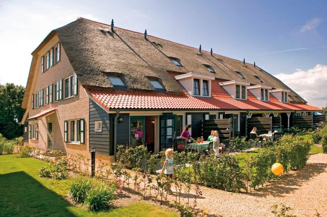 Landal Residence 't Hof van Haamstede