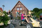 6-Personen Ferienhaus BBKL6 Kindervilla