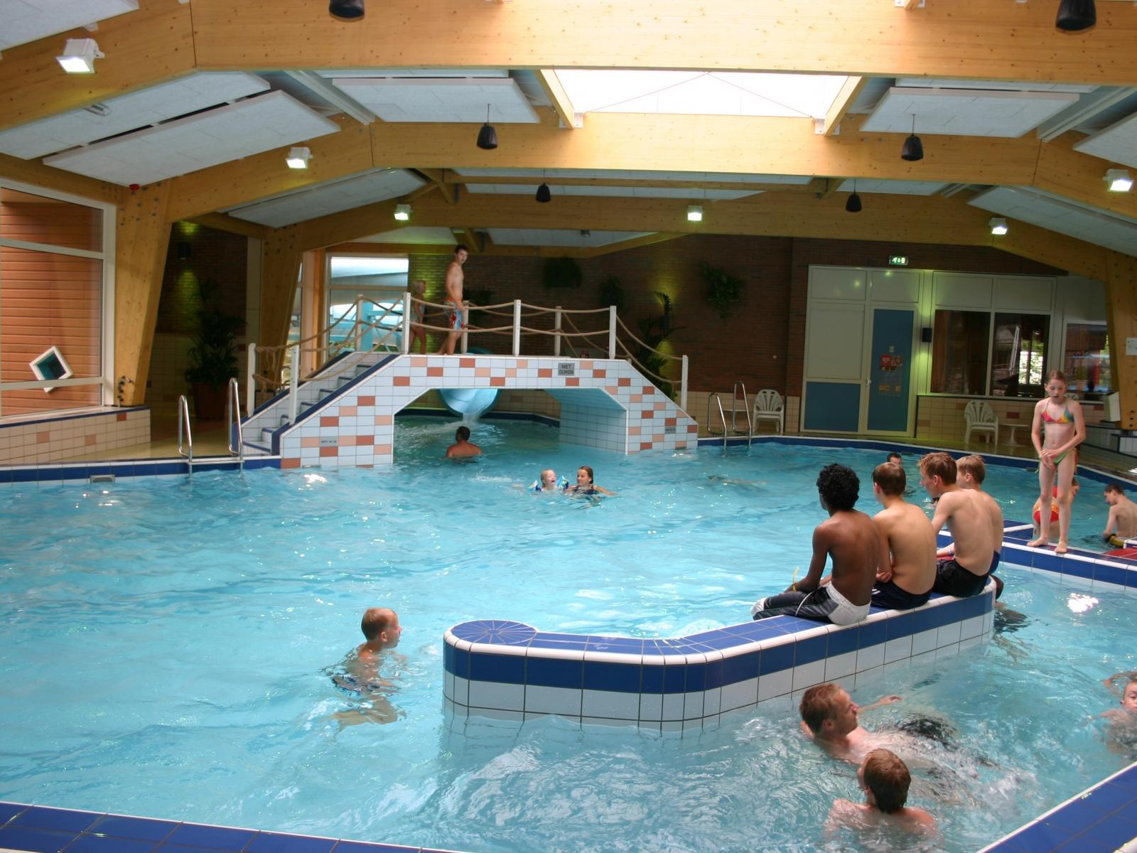 Vakantiedeal bungalow Veluwe 🏕️Recreatiepark De Paalberg