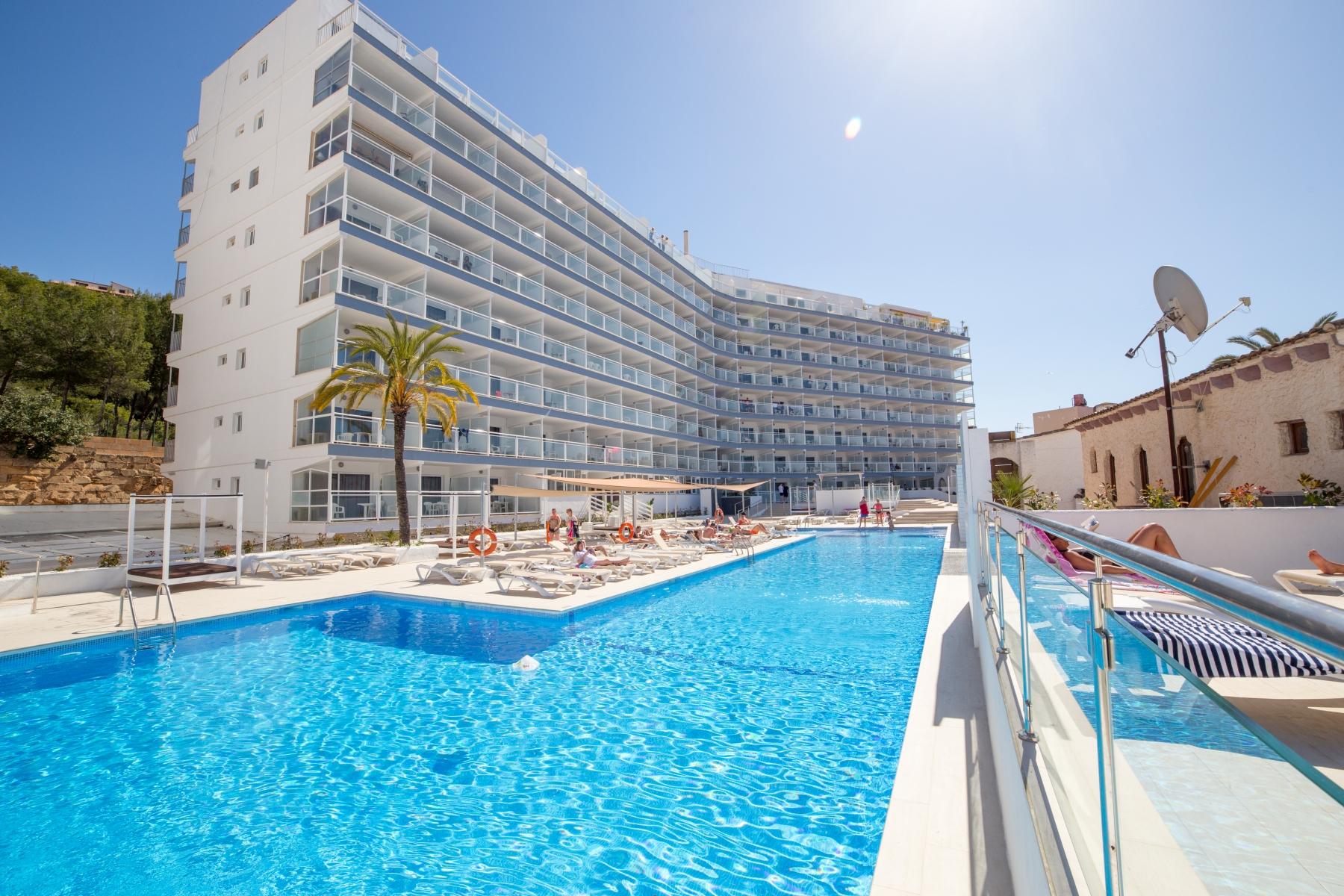Aanbieding bungalow Mallorca 🏕️Pierre & Vacances Résidence Mallorca Deya