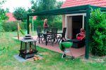 4-persoons bungalow 4C2 Comfort