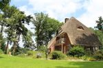 18-person group accommodation Landhuis