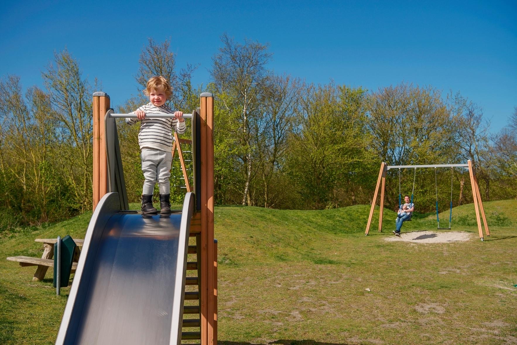 Aanbieding vakantiepark Schiermonnikoog 🏕️Landal Vitamaris