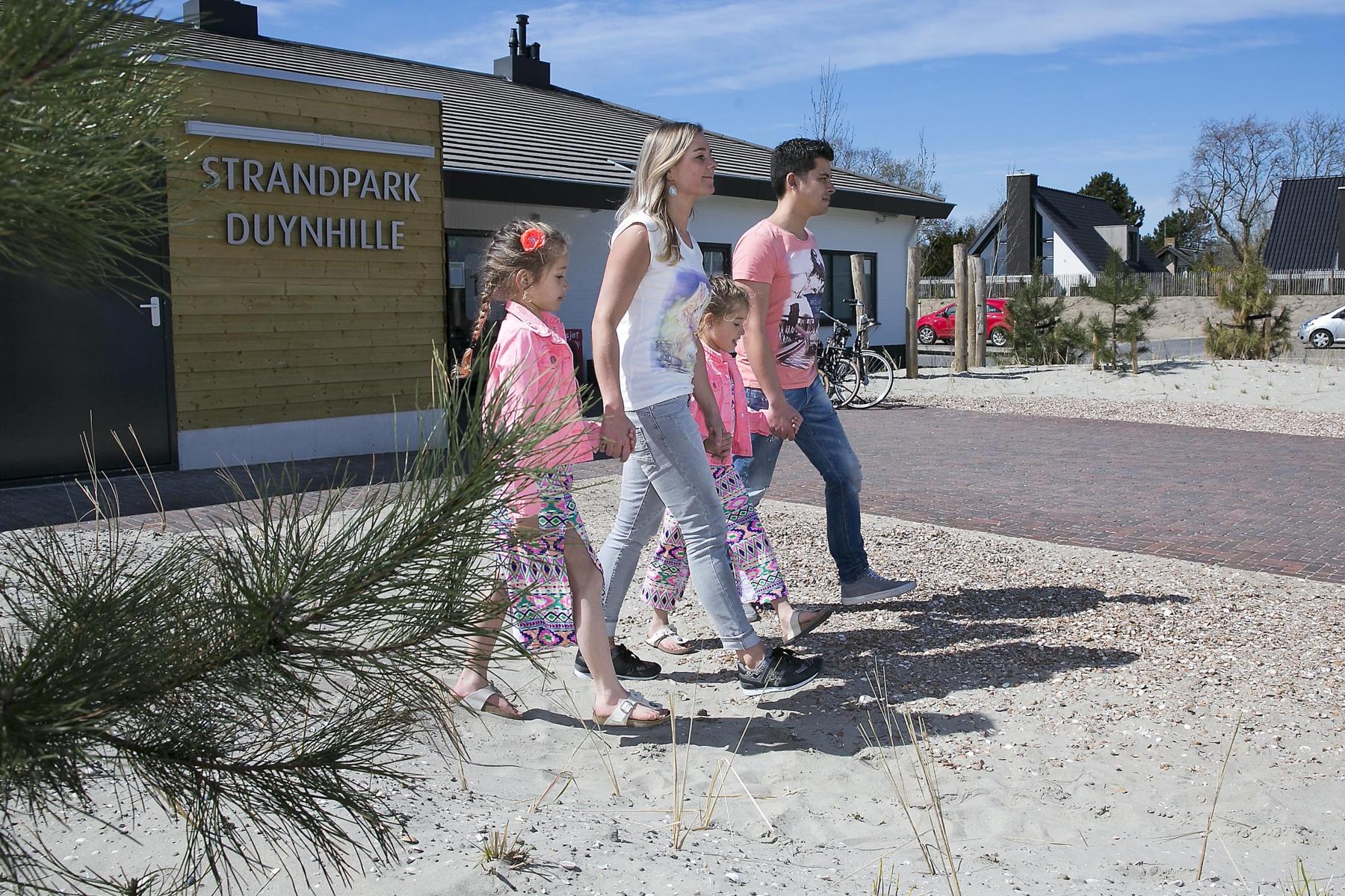 TIP vakantiepark Kust Nederland 🏕️Roompot Strandpark Duynhille