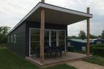 6-person mobile home/caravan Comfort Lodge