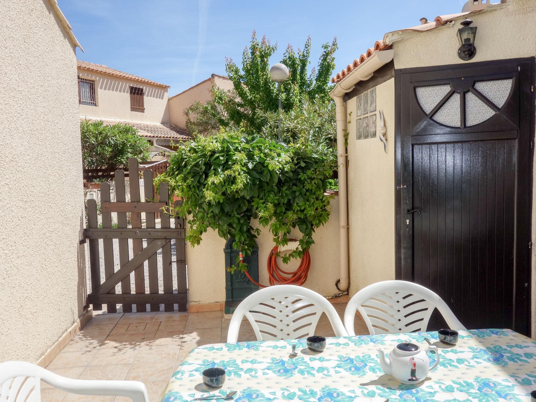 Korting vakantiepark Gard 🏕️Residentie Les Maisons de la Plage