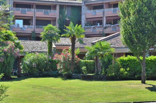 Vakantiepark Hermitage