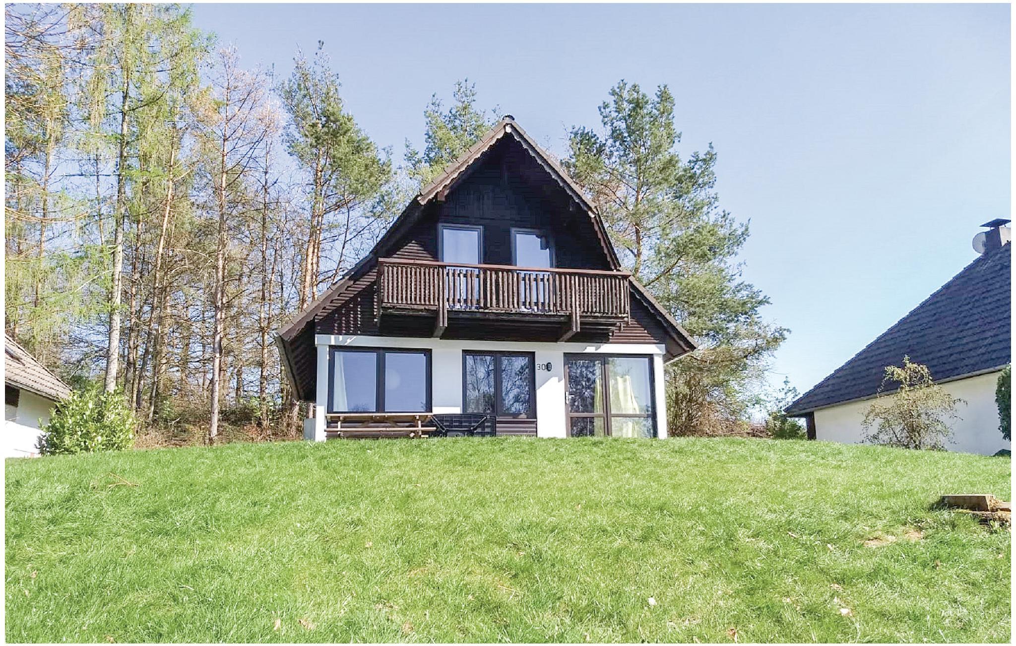 Vakantiedeal bungalow Sauerland 🏕️Novasol Feriendorf Frankenau