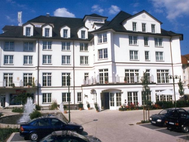 Sunderland Hotel