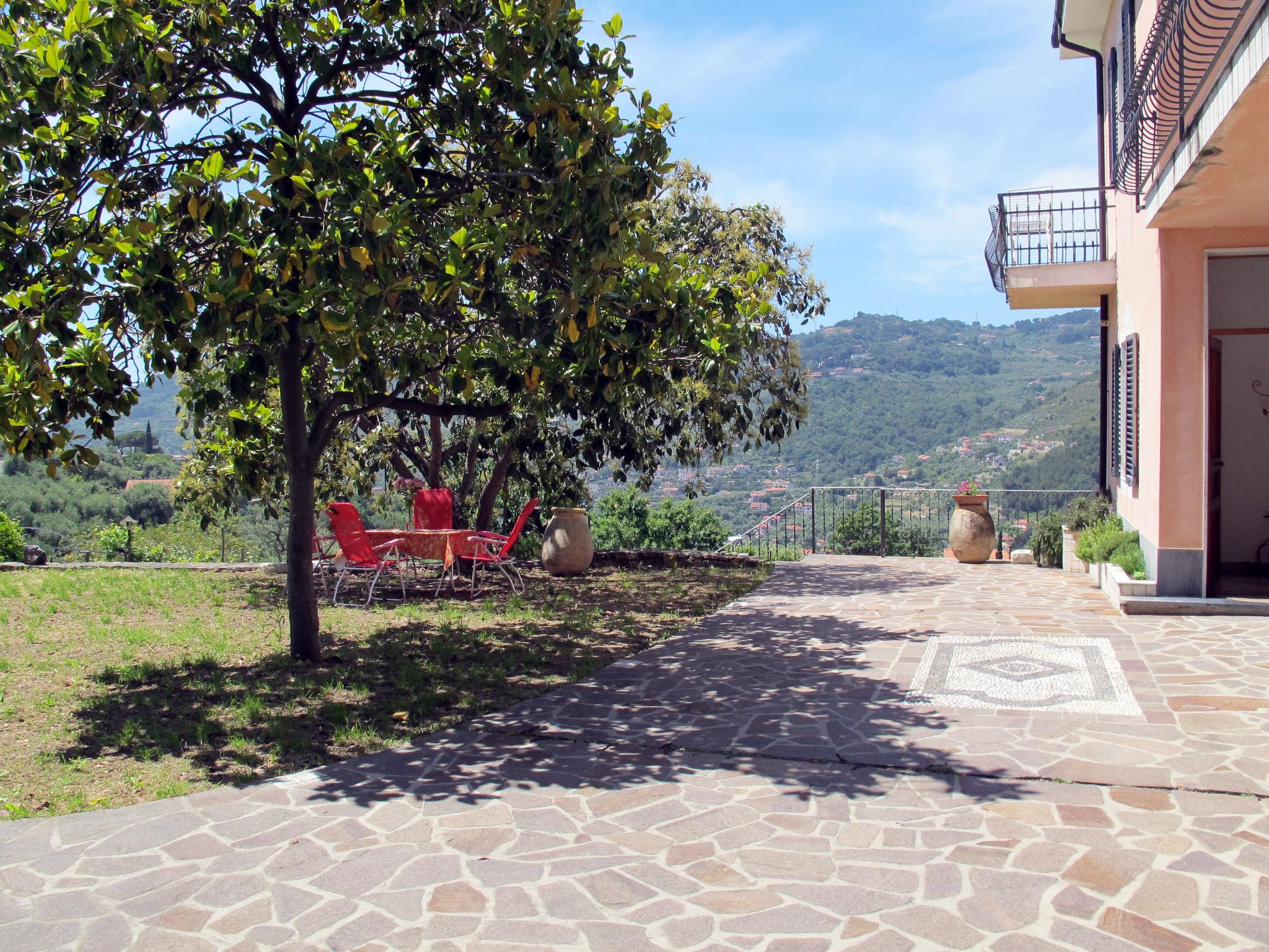 Vakantiedeal vakantiepark Imperia 🏕️Residence Costadora