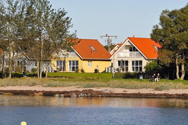Korting bungalow Duitse oostzeekust 🏕️DanCenter Ferienpark Geltinger Bucht - Ostsee