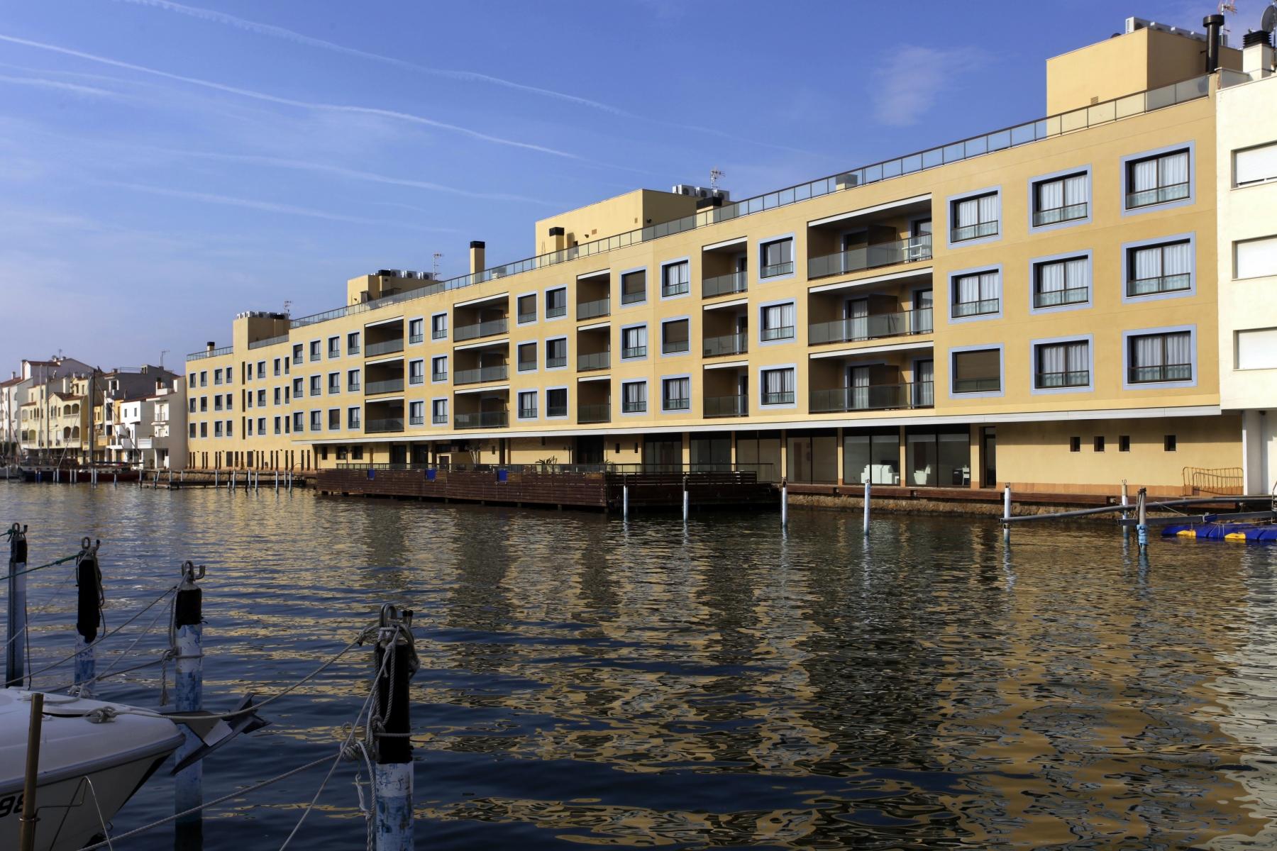 TOP DEAL vakantiepark Girona 🏕️Pierre & Vacances Résidence Empuriabrava Marina