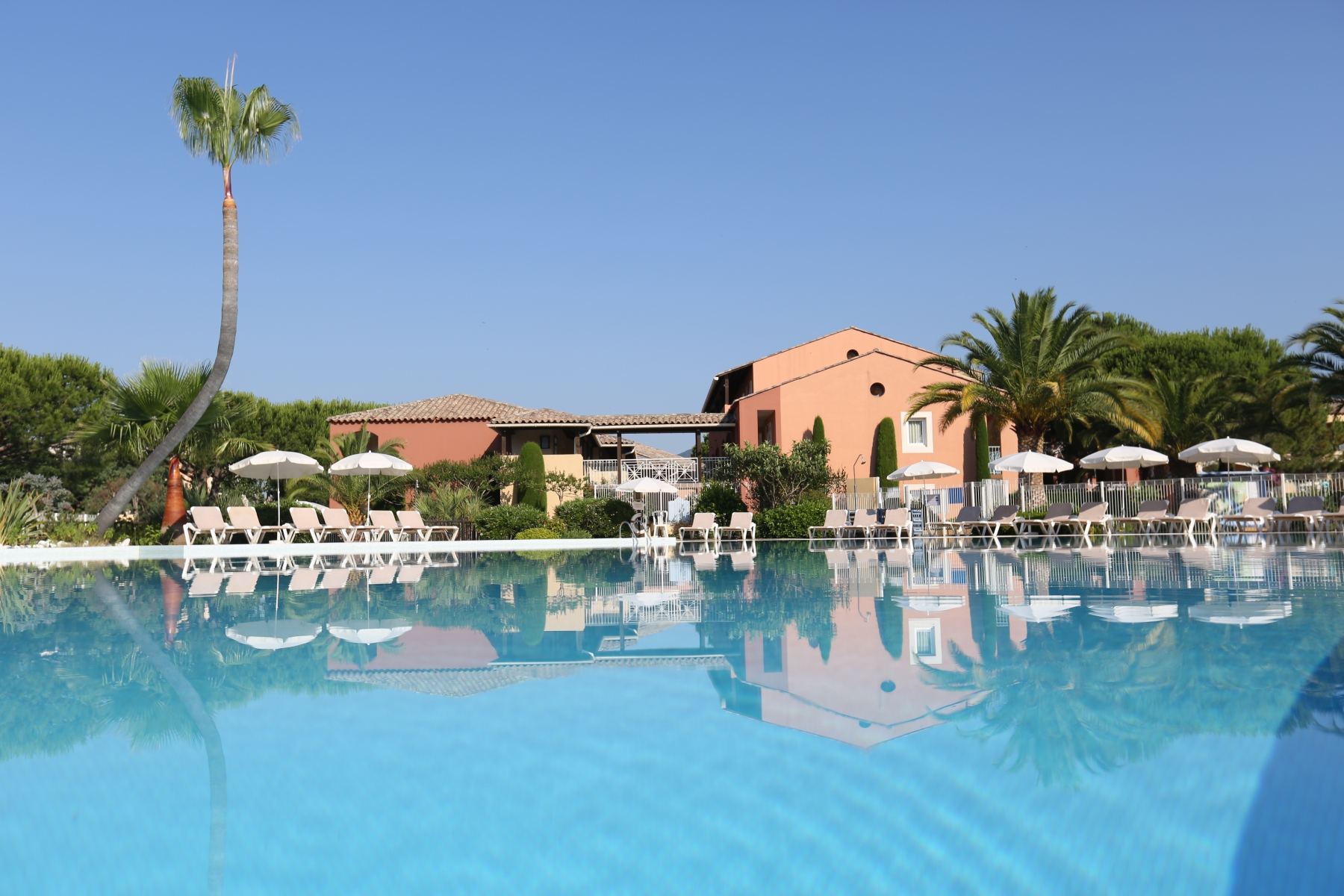 Aanbieding vakantiepark Côte d'Azur 🏕️Pierre & Vacances Premium Résidence Les Rives de Cannes - Mandelieu