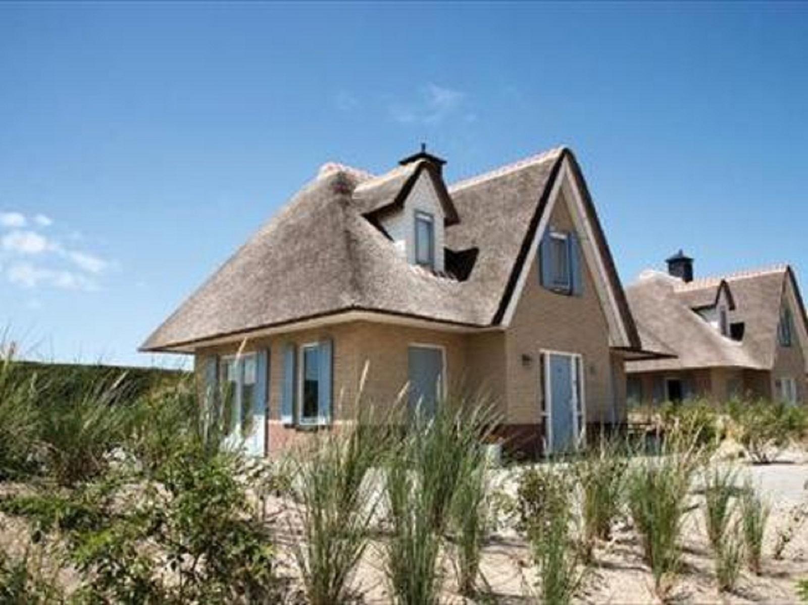 Super vakantiepark Kust Nederland 🏕️Roompot Resort Duynzicht