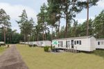 6-person mobile home/caravan Heelderven