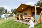 5-persoons tent Safaritent Woody