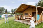 5-Personen Möbliertes Zelt Safaritent Woody