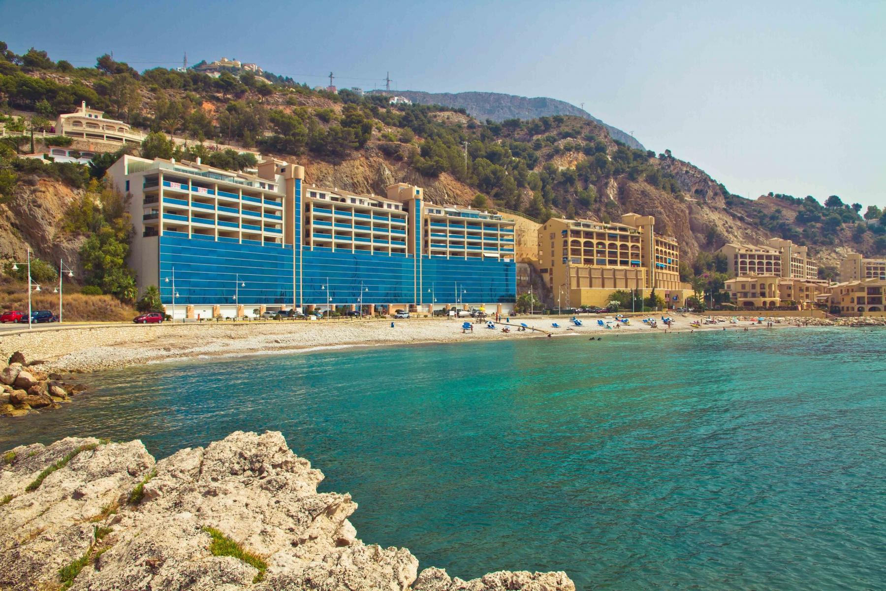 Top vakantiehuisje Spaanse Middellandse Zee 🏕️Pierre & Vacances Résidence Altea Beach
