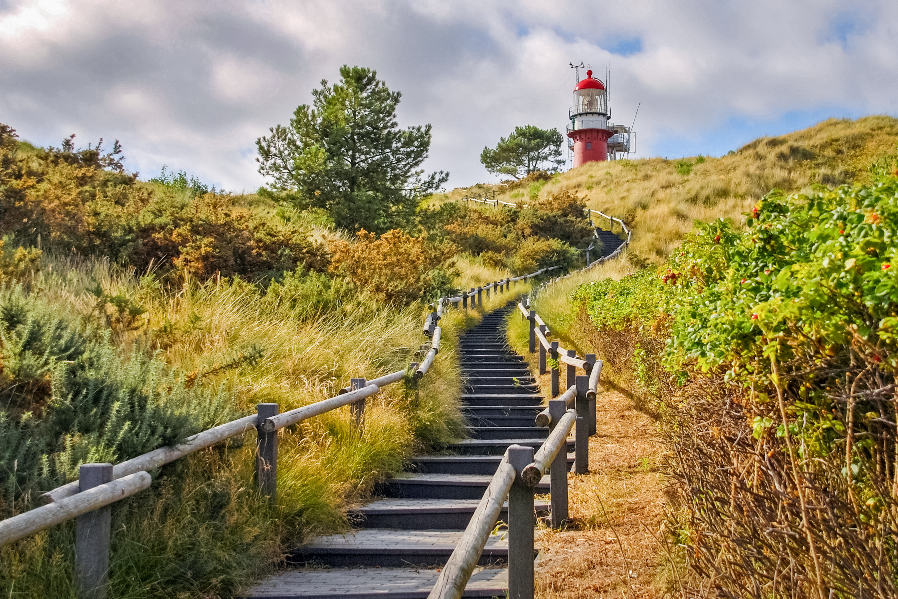 Secret Hotel Vlieland