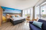 4-Personen Ferienwohnung Hotelkamer BK408