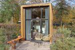 2-Personen Mobilheim/Chalet Tiny House