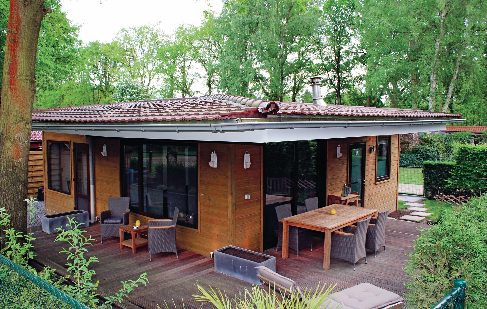 Aanbieding vakantiehuisje Maasland 🏕️Novasol Jocomo Parc