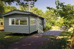 4-persoons bungalow Bungalette Comfort met Sauna