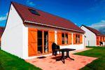 6-persoons bungalow Visserhuis