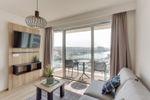 2-persoons appartement Studio - Sofa Bed