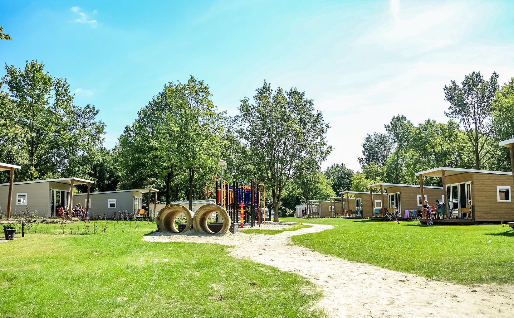 Camping Wedderbergen