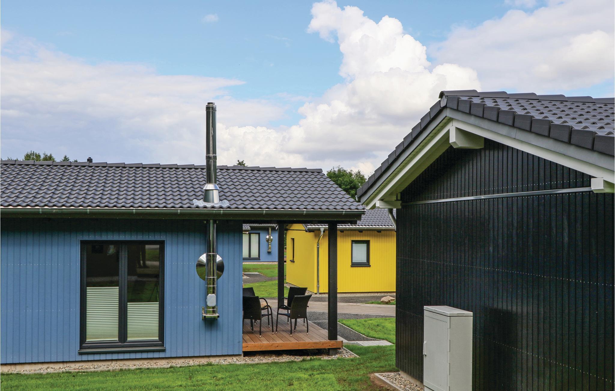 Korting vakantiepark Harz 🏕️Novasol Ferienpark Thale Bodental